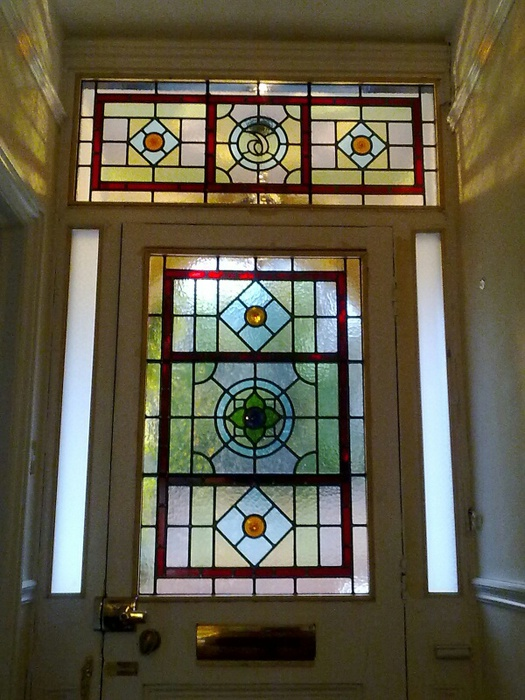 David Melia Stained Glass Whats New
